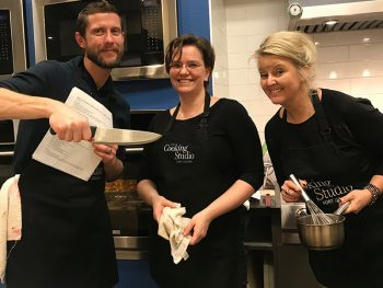 Private Events at The Cooking Studio Fort Collins