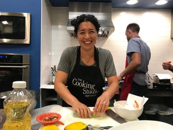 Adult Classes at The Cooking Studio Fort Collins