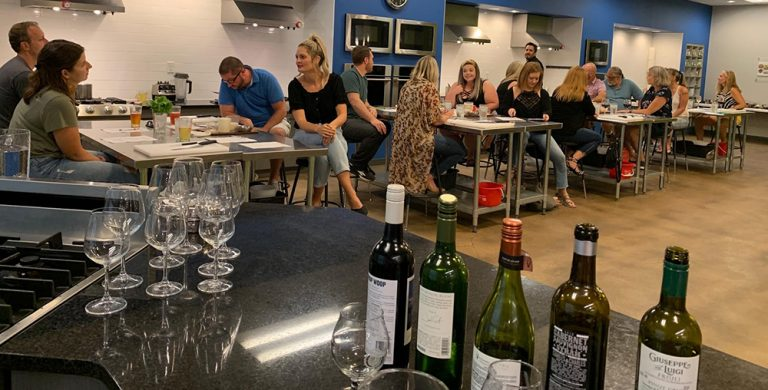 Adult Class - The Cooking Studio Fort Collins